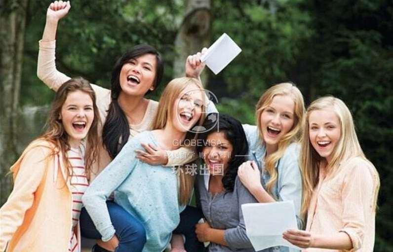 恭喜大深圳收获一枚美国高等教育成功案例!