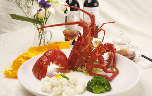 澳洲七大美食