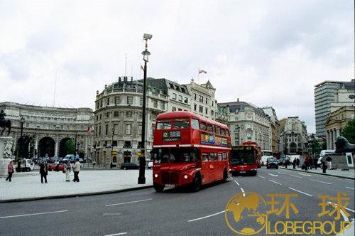 喜获英国投资移民签证客户 致环