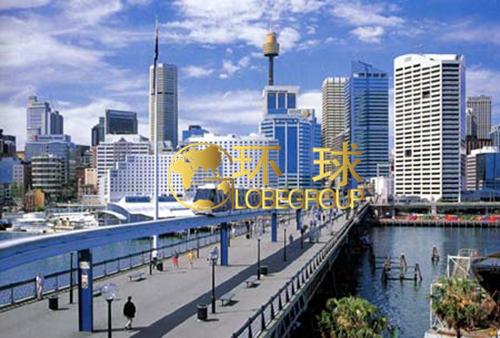澳大利亚未来人口挑战_澳大利亚人口分布图