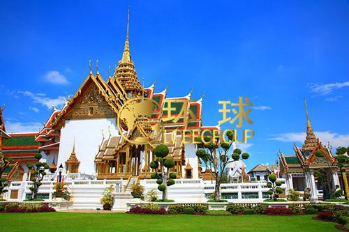 适合养老的国家—泰国