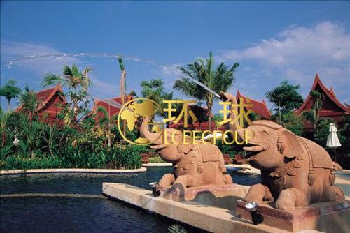 泰囧变泰美—白富美的泰国之旅