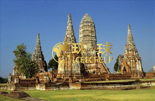 如此谨慎的客户也挡不住泰国的魅