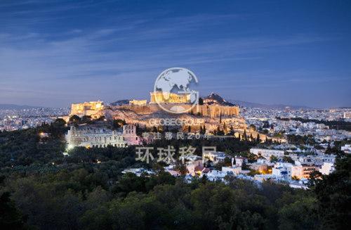希腊购房仅需25万欧,移民包租