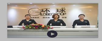 360全景视频解析环球北京