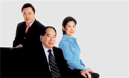 福布斯菲律宾富豪榜中,竟然有如此多晋江籍富豪?