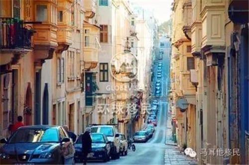 【登陆分享】马耳他登岛客户分享