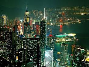 香港优才移民,低门槛高质量的移