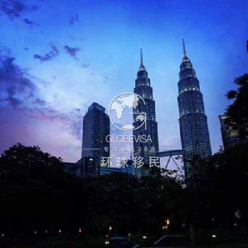 为何又要选择马来西亚?