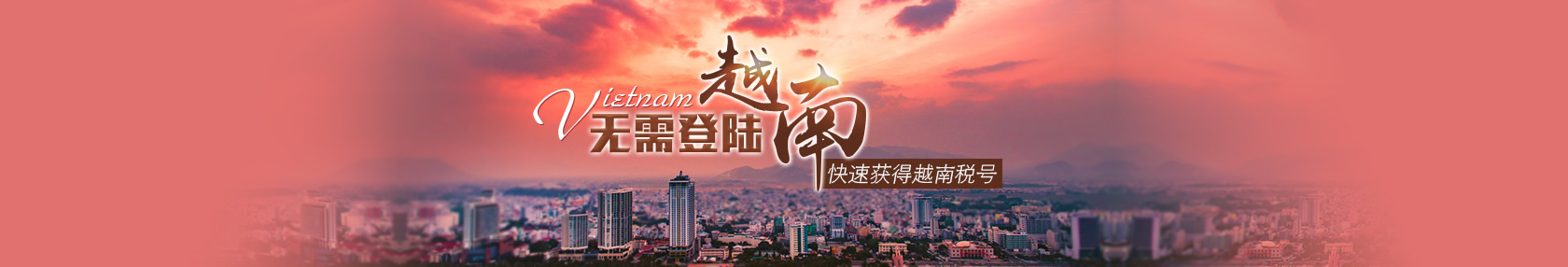 【个人税号】无需登陆越南快速获得越南税号