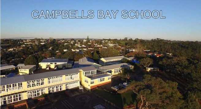 坎贝尔湾小学
