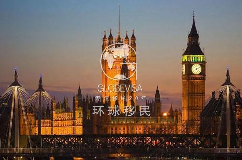 我要的稳稳的幸福——一位英国投