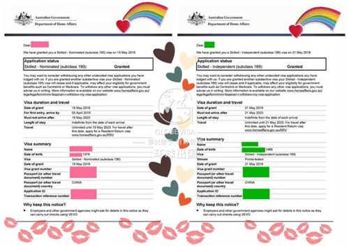 澳洲技术移民分享,会计师、精算